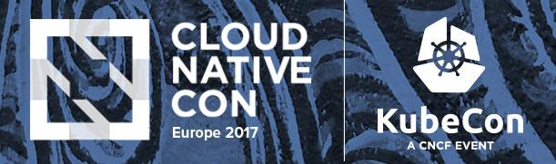 CloudNativeCon logo
